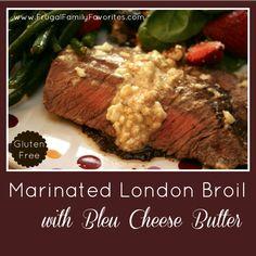 ... & Lamb on Pinterest | Flank Steak, Strip Steak and Venison Recipes