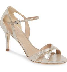 da1024aa2f67 Main Image - Jimmy Choo Edina Ankle Strap Sandal (Women)