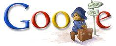 10/13/2008 - Happy 50th Birthday Paddington Bear
