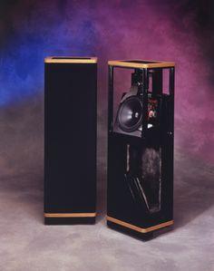 Vandersteen Model 1Ci   Vandersteen Audio