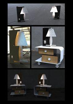 9b03f4cc5828a54472cd506254d5022f  showroom 5 Frais Lampe De Chevet Metal Design Kgit4