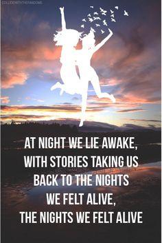 All Time Low - Lyrics