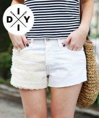 cutoff DIYs that will save your summer