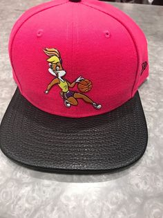 7f68c357d7a wholesale new era air jordan 11 retro space jam lola bunny snapback hat ebay  new era