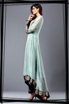 Fashion Design   Anarkali Umbrella Frocks New Summer Spring Latest ...