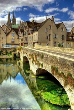 Chartres, France my beautiful hometown