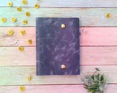 A5 Planner Binder planner cover personal size 6 ring   Etsy Refillable Journal, Refillable Planner, Leather Notebook, Leather Journal, Bullet Journal Modules, Ring Binder, Binder Planner, Handmade Diary, Leather Sketchbook