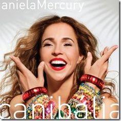 RS Notícias: Daniela Mercury, cantora,compositora, dançarina, p...