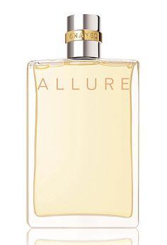 Chanel Allure smells so wonderful.