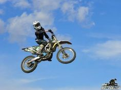 Win or lose, I've been fortunate to be able to pitch deep enough into games to get decisions.      www.realmotocross.com