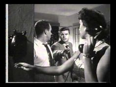 The Man With My Face (1951) Full Movie 1951 noir filmed on location in sunny Puerto Rico starring TV star Barry Nelson with Jack Elam and Jack Warden about a man who wakes up to find his family and friends turned against him by the bidding of a man who completely resembles him. Pretty existential stuff.