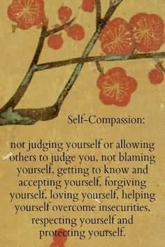 self-compassion-not-