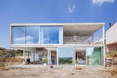 narch, Adrià Goula · Calders House