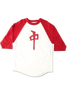 Red-Dragon Chung-Banger - titus-shop.com  #Longsleeve #MenClothing #titus #titusskateshop
