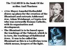 Scary Truth About the World | Rothschild Family Illuminati 1770: mayer amschel rothschild