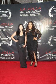 Estefany Maxim La Jolla Fashion Film Festival UC San Diego #redcarpet #filmfestival #movie #style #beauty #LJFFF #4ChionStyle Film Fashion, Red Carpets, La Jolla, Film Festival, San Diego, Celebrities, Movie Posters, Movies, Beauty