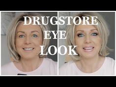 Drugstore Only Makeup Tutorial (Full Face) - YouTube