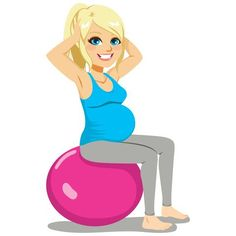 pregnancy stages Exercise During Pregnancy, Trimesters Of Pregnancy, Pregnancy Stages, Pregnancy Workout, Pregnancy Tips, Maternity Wear, Maternity Fashion, Baby Learning, Social Media Logos
