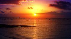 sunset #4k wallpaper (3840x2160)