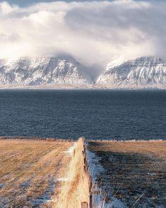 Iceland Beautiful Sites, Beautiful World, Beautiful Places, Iceland Travel, Places To Travel, Places To See, Places Around The World, Around The Worlds, Paisajes