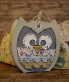 From Veridiana  small owl