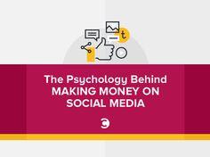The Psychology Behind Making Money on Social Media