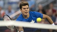 Milos Raonic apologizes for no-call net touch ig-serving Canadian Milos Raonic has expressed regret, after being charged for 'no-call at the net' during his clash with Argentina's Juan Martin Del Potro at the Rogers Cup, earlier this week