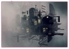 Failbetter Games is raising funds for Sunless Skies - the sequel to Sunless Sea on Kickstarter! Explore a universe steeped in celestial horror and ravaged by Victorian ambition in this literary RPG for PC, Mac and Linux. Sunless Sea, Dnd Stories, Game Environment, Fallen London, D D Characters, Sky Aesthetic, Story Inspiration, Adventure Awaits, Game Design