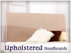 We provide quality headboards from traditional to modern and free express delivery too