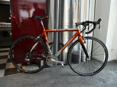 Wilier Gladio. Click image for more pictures, price and specs.