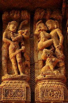 Sex, Spirituality and Ayurveda