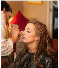 San Francisco Wedding | Top Bridal Makeup Artist Elissya Barel | Fresh Face Makeup: QUICK MAKEUP TIP