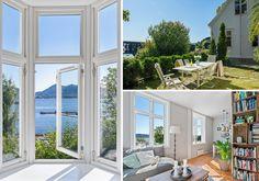 Sandviksveien 201, BERGEN | DNB Eiendom Bergen, Windows, Outdoor Decor, Home Decor, Decoration Home, Room Decor, Home Interior Design, Ramen, Home Decoration