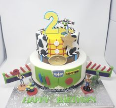 Sweets, treats, and custom cakes in San Jose — C'est Si Bon Bakery Bite Size Cookies, Toy Story Cakes, Light Year, Welcome To The Family, Small Cake, Cake Creations, San Jose, Custom Cakes, Beautiful Cakes