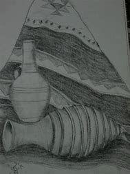 نتيجة الصورة لـ رسوم تراثيه Drawings Abstract Artwork Artwork