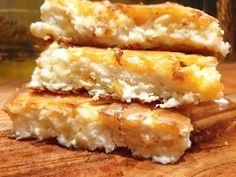 Cauliflower Soup, Greek Recipes, Cheesesteak, Hot Dog Buns, Cornbread, Tart, French Toast, Food And Drink, Cooking Recipes