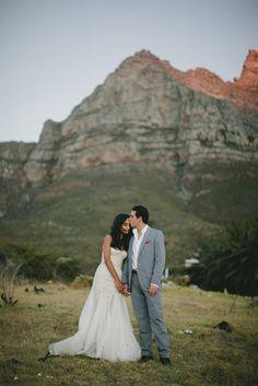 Seriously gorgeous #wedding photo! From http://junebugweddings.com/blogs/what_junebug_loves/archive/2012/11/30/sydney-cape-town-wedding-jonas-peterson-photography-cheree-mitchell.aspx  Photo Credit: http://jonaspeterson.com/