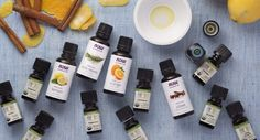 Aromatherapy can have significant effects on your mood, health and state of mind. These essential oil blends are worth trying out!
