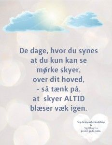 De dage hvor du synes Best Poems, Best Quotes, Proverbs Quotes, Life Changing Quotes, Instagram Bio, Mindful Living, Note To Self, Life Inspiration, True Words