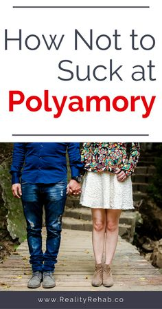 """A more """"mainstream"""" title for my partner and I could be """"polyamorous"""" or  """"in an open relationship"""". For the sake of simplicity, I'll use the term  """"polyamory"""" for this article though I shy away from these terms in general  because they have such judgments attached to them, usually with people  jumping to the assumption that we just fuck random people all the time."""