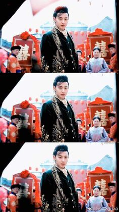 Diễm thế phiên China People, Huang Zi Tao, I Will Fight, My King, Chanyeol, Bad Boys, Singer, Actors, Celebrities
