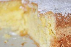 Biscuit de Savoie ultra léger Biscuits, Cornbread, Vanilla Cake, French Toast, Cheesecake, Baking, Breakfast, Ethnic Recipes, Food