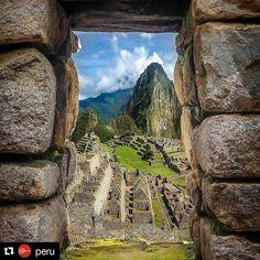 Siguenos en facebook www.facebook.com/PeruanosEnEcuador #Repost @peru with @repostapp ・・・ After watching this picture, do you need another reason to pack your things and come to Peru? Machu Picchu, one of the New Seven Wonders of the World and a World Heritage by UNESCO is waiting for you.  Después de ver esta foto, ¿necesitas otro motivo para empacar tus cosas y venir al Perú? Machu Picchu, una de las 7 Maravillas del Mundo Moderno y Patrimonio de la Humanidad por la UNESCO te espera…