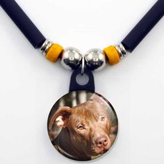 PIT BULL RESCUE DONATION NECKLACES