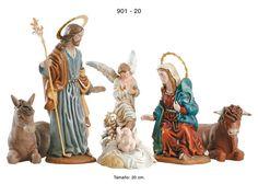 Nacimientos Belenes Nativity set - Nativity Set Belenes Laravid