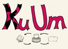 Mit KuUm kannst du von kleinen zu großen Kuchen umrechnen - oder umgekehrt! So kannst du dein Lieblingsrezept in der Form backen, die du möchtest.