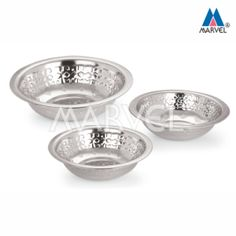 kitchenware, Stainless Steel bowl, Bowls & Cups | Marvel