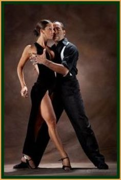 Ballroom dancing is fun and allows you to socialize. However, to get things started, you need to start with basic ballroom dance steps. Ballroom Dance Dresses, Ballroom Dancing, Shall We Dance, Just Dance, Tango Dancers, Tango Dress, Argentine Tango, Dance Poses, Dance Art