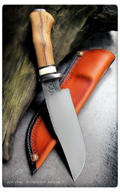 Wayne Morgan Knives. https://www.facebook.com/media/set/?set=a.282175061907112.1073741889.138197352971551&type=3&uploaded=5