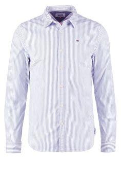 SLIM FIT  - Hemd - white